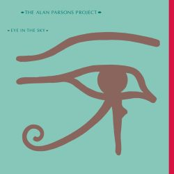 Parsons, Alan -project- Eye In The Sky -reissue-