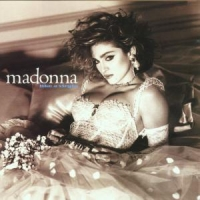 Madonna Like A Virgin -limited Wit-