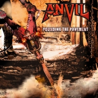 Anvil Pounding The.. -lp+cd-