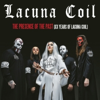 Lacuna Coil Presence Of The Past -box Set-