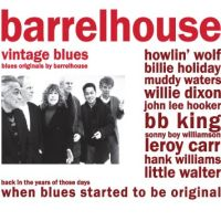 Barrelhouse Vintage Blues