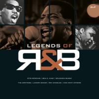 Various Legends Of R&b -hq-