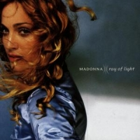 Madonna Ray Of Light -coloured-