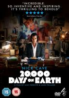 Cave, Nick -documentaire 20.000 Days On Earth