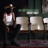 Finley, Robert Age Don't Mean A Thing