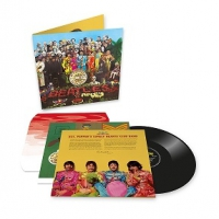 Beatles, The Sgt. Pepper's Lonely ... (2017 Stereo Mix)