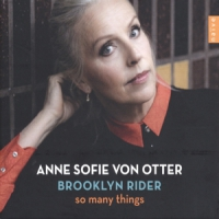 Anne Sofie von Otter - So many Things