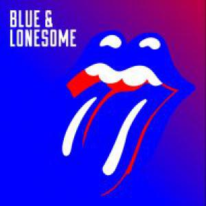 Rolling Stones, The Blue & Lonesome