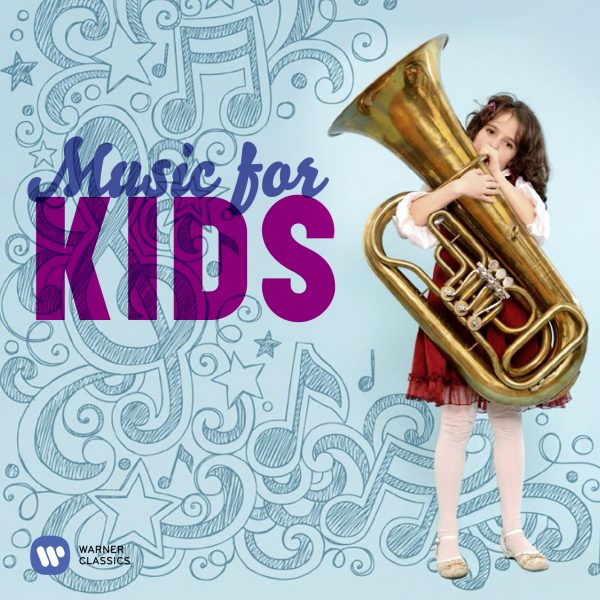 Various Music For Kids