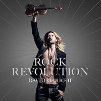 Garrett, David Rock Revolution  Del.ed.)