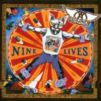 Aerosmith Nine Lives -hq-