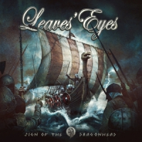 Leaves' Eyes Sign Of The Dragonhead (limited 2cd)