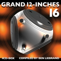 Liebrand, Ben Grand 12 Inches 16