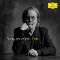 Andersson, Benny Piano