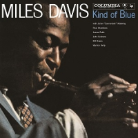 Davis, Miles Kind Of Blue -hq/mono-