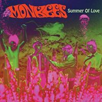Monkees Summer Of Love -coloured-