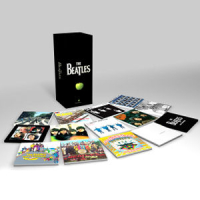 Beatles, The The Beatles  Stereo Box)