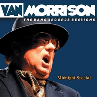 Morrison, Van Bang Records Sessions
