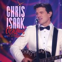 Isaak, Chris Chris Isaak Christmas Live On Soundstage -cd+dvd-