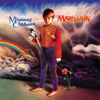 Marillion Misplaced Childhood 2017 -deluxe Vinyl-