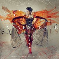 Evanescence Synthesis-lp+cd/gatefold-