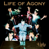 Life Of Agony Ugly -hq/insert/coloured-