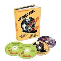 Jethro Tull Too Old To Rock 'n' Roll