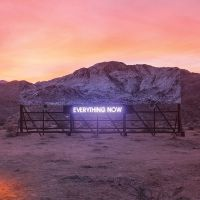 Arcade Fire Everything Now (day Version)