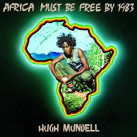 Mundell, Hugh / Augustus Pablo Africa Must Be Free By 1983 (deluxe