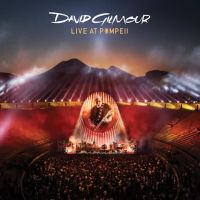 Gilmour, David Live At Pompeii -digi-