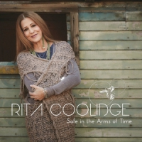 Rita Coolidge Safe In The Arms Of Time