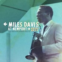 Davis, Miles Bootleg Series 4: At Newport