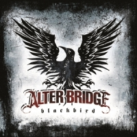 Alter Bridge Blackbird -hq/gatefold-