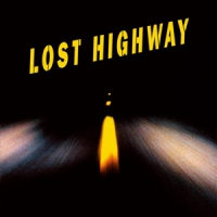 O.s.t. Lost Highway -hq-