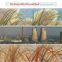 China Crisis Working With Fire And Steel (deluxe)