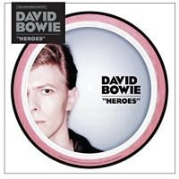 Bowie, David Heroes-annivers/ltd/pd-