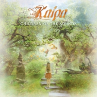 Kaipa Children Of The Sounds / 2lp+cd / 180gr. -lp+cd/hq-