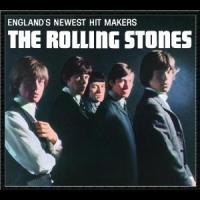 Rolling Stones, The England's Newest Hit Makers