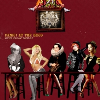 Panic! At The Disco A Fever You Can't Sweat Out -reissue-