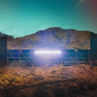 Arcade Fire Everything Now (night - Limited)