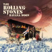 Rolling Stones, The Havana Moon (limited Edition)