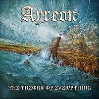 Ayreon Theory Of Everything -limited-