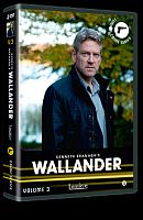 Lumiere Crime Series Wallander Bbc 3