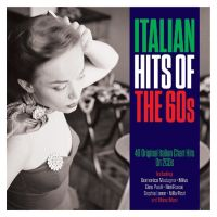 Various Italian Hits Of The 60s