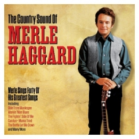 Haggard, Merle Country Sound Of
