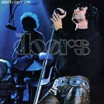 Doors Absolutely Live -black Friday-