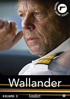 Lumiere Crime Series Wallander Volume 3
