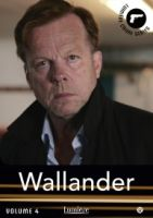 Lumiere Crime Series Wallander Volume 4