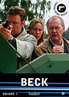 Lumiere Crime Series Beck - Volume 1