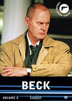 Lumiere Crime Series Beck - Volume 2
